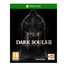 Dark Souls II: Scholar of the First Sin - Xbox One Game