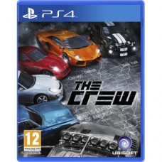 The Crew - Ps4 Game
