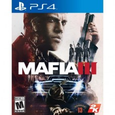 Mafia 3 - Ps4 Game