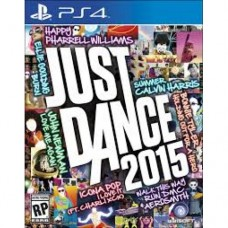Just Dance 2015 - Ps4 Game