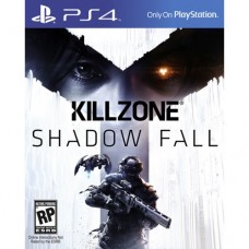 Killzone Shadow Fall - Ps4 Game