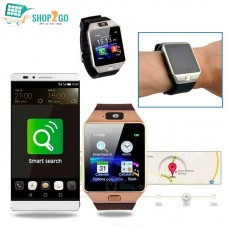 Android Smart Watch DZ09