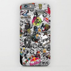 Stunt Bums Printed Mobile Cover