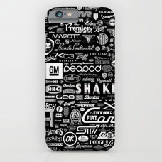 PeoPod Printed Mobile Cover
