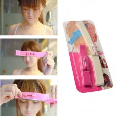 Hair Cutting Crea Clip With Rotating Level