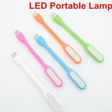 Portable USB LED LAMP