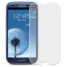 Samsung Galaxy S3 Tempered Glass Protector