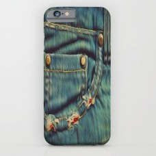 Torn Jeans Printed Mobile Cover