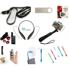 9 in 1 Mobile Accessories Deal