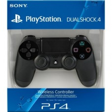 Sony PlayStation 4 DualShock 4 - Black