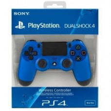 Sony PlayStation 4 DualShock 4 - Wave Blue