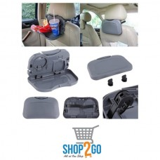Car Seat Dining Tray