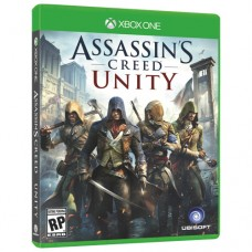 Assassin Creed Unity - Xbox One Game