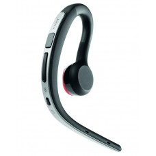 Jabra Storm Bluetooth Headset - Black & Pink