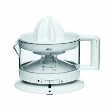 BRAUN CITRUS JUICER (CJ3000)