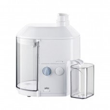BRAUN JUICER (MP80)