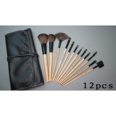 Dupe Bobbi Brown 12pc Brush Set