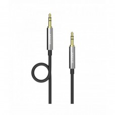 Anker 3.5mm Male To Male Audio Cable 4ft Black