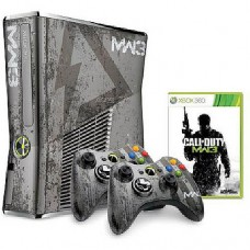 Xbox 360 Slim 320gb Call of Duty : Modern Warfare 3 Bundle - Limited Edition