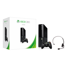 Xbox 360 Super Slim E 250GB