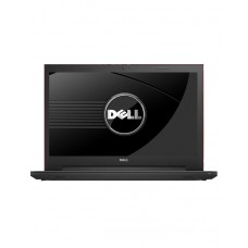 DELL Notebook Inspiron N3542- 15.6'' HD - Intel Core i3 1.7Ghz CPU - 500 GB HDD - 4 GB RAM - Ubuntu - Black