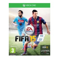 Fifa 15 - Xbox One Game