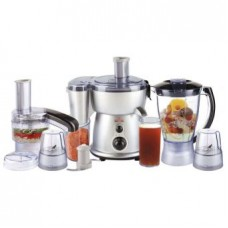 Jumbo Food Factory With Extra Grinder (9 in 1) (WF 2804S)