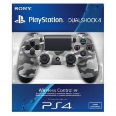 Sony PlayStation 4 DualShock 4 - Urban Camouflage