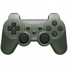 PlayStation 3 Dualshock 3 Wireless Controller - Jungle Green