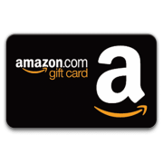 GBP50 Amazon Gift Card (UK)