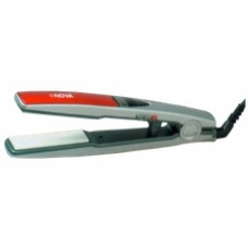 Nova Hair Straightener (NHC-483CRM)