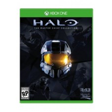 HALO : The Master Chief Collection - Xbox One Game