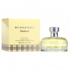 BURBERRY PERFUME WEEKEND FOR WOMEN 100ML EDP