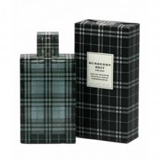 BURBERRY BRIT EDT FOR WOMEN PERFUME 100ML