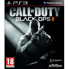 Call of Duty Blackops 2 - Ps3 Game