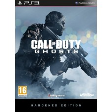 Call of Duty Ghost - Hardened Edition - Ps3 Game