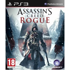 Assassin Creed Rogue - Ps3 Game