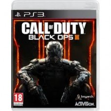 Call of Duty: Black Ops III - Ps3 Game