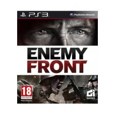 Enemy Front - Ps3 Game
