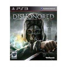 Dishonoured - Ps3 Games