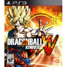 Dragon Ball Xenoverse - Ps3 Game