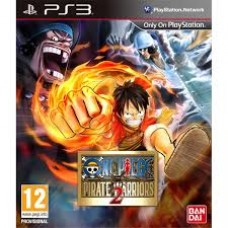 One Piece : Pirate Warrior 2 - Ps3 Game