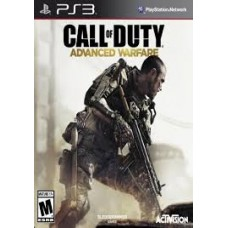Call of Duty : Advanced Warfare - Ps3 Game