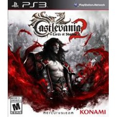 Castlevania 2 - Ps3 Game