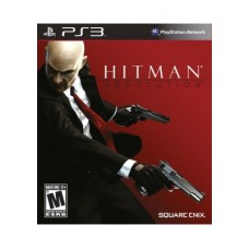 Hitman Absolution - Ps3 Game