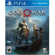God of War - Ps4 Game