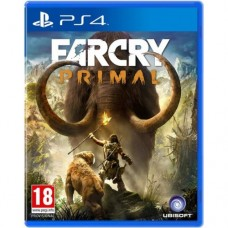 Far Cry Primal - Ps4 Game