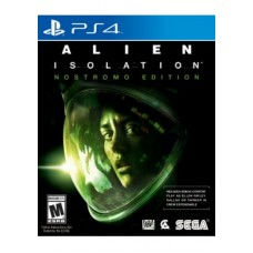 Alien Isolation - Ps4 Game