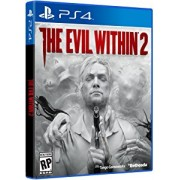 The Evil Within 2 - Ps4 Game