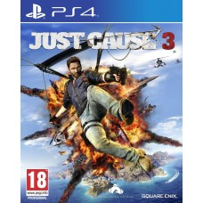Just Cause 3 - Ps4 Game